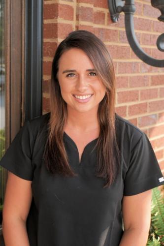Erika - Surgical Assistant, CST