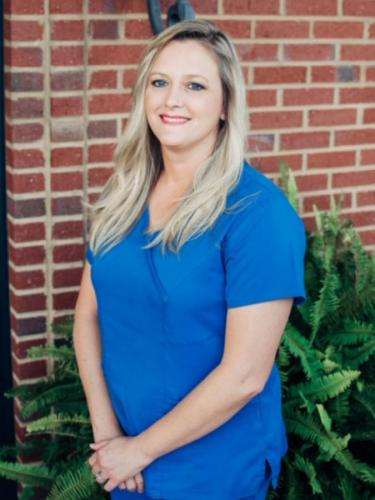 Teshia - Implant Coordinator, Certified Surgical Technologist