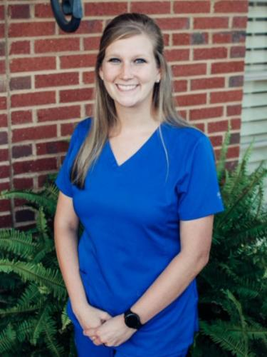 Victoria - Certified Surgical Technologist