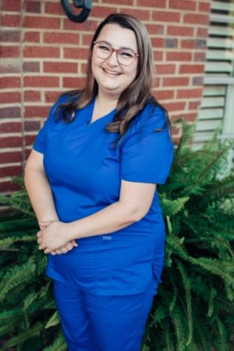 Heather P - Surgical Assistant