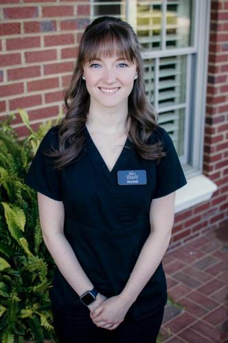 Krystal - Surgical Assistant, CST